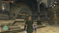 The Legend ​of Zelda: Twilight Princess HD​