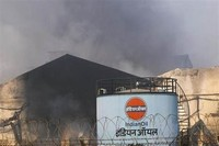 Indian Oil ​Corporation​
