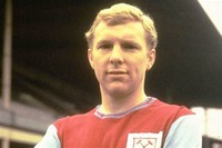 Bobby Moore​