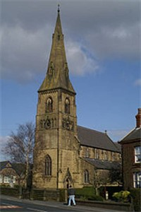 St Mary's Church, Tarleton