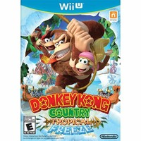Donkey Kong ​Country: Tropical Freeze​