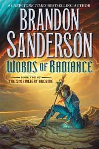 Words of ​Radiance​