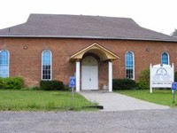 Pickering Masonic Temple ( Community