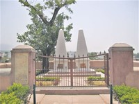 Khalanga War Memorial