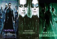 The Matrix​
