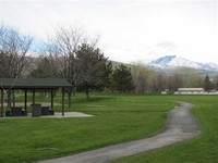 Cottonwood Park Pavilion