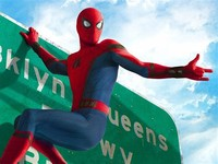 Spider-Man: ​Homecoming​