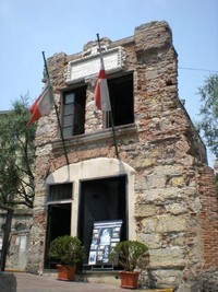 Christopher Columbus House