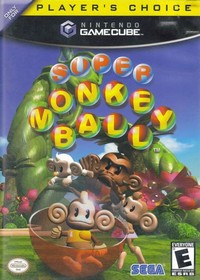 Super ​Monkey Ball​