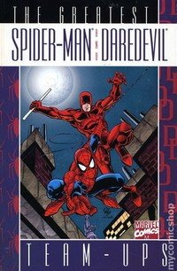 Spider-Man's ​Greatest Team-Ups​
