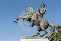 Statue of Honor