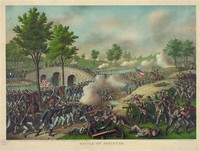 Battle of ​Antietam​