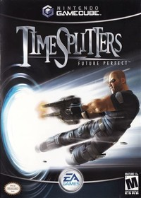 TimeSplitters: ​Future Perfect​