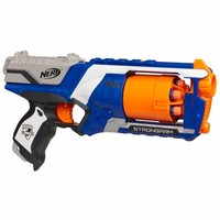 7 Nerf N-Strike Elite Strongarm