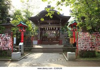Enoshima Shrine