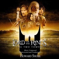 The Lord of ​the Rings: The Two Towers​