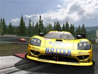 GTR 2 – FIA ​GT Racing Game​