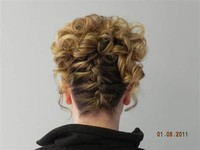 The Upside Down Braid