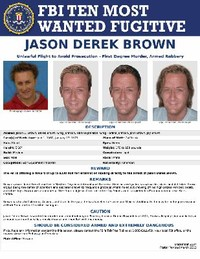 Jason Derek Brown