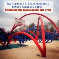 100 Acres: The Virginia B. Fairbanks Art and Nature Park