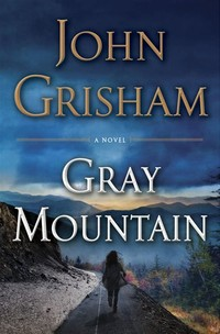 Gray ​Mountain​