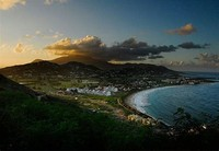 Saint Kitts and ​Nevis​