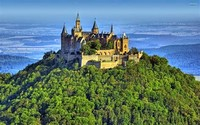 Hohenzollern ​Castle​