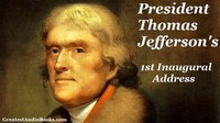 Thomas ​Jefferson​