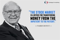 Put Money in the Stock Market