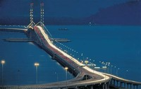 Penang ​Bridge​