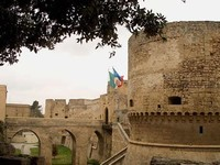 Swabian Castle of Brindisi