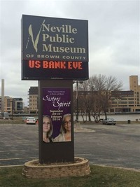 Neville Public Museum of Brown County