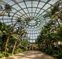 Royal Greenhouses of Laeken