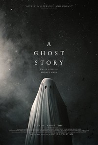A Ghost Story​