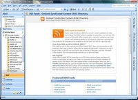 Microsoft Office and Outlook
