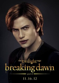 Breaking ​Dawn​