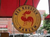 Red Rooster Harlem. , None