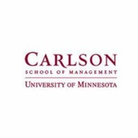 Carlson ​School of Management​