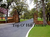 Top O' Hill Terrace