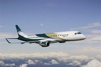 Embraer ​Lineage 1000​