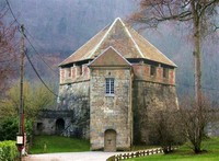 Fortified Tower Chamars