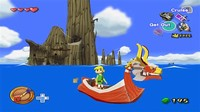 The Legend ​of Zelda: The Wind Waker​