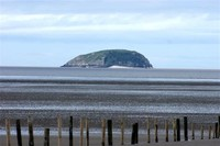 Steep Holm