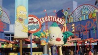 The Simpsons ​Ride​