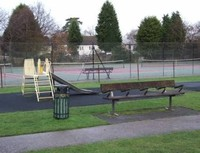Heathervale Recreation Ground