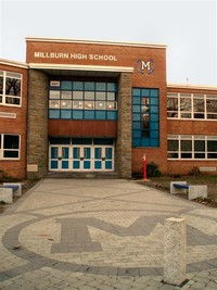 Millburn High ​School​
