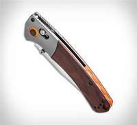 Benchmade Crooked River BUY NOW