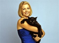 Sabrina the ​Teenage Witch​