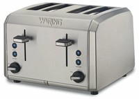 #4. Waring Pro TCO650 Convection Toaster. ...