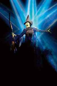 """Defying Gravity"" From Wicked"